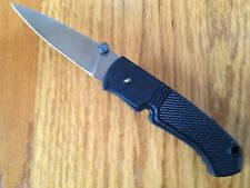 TIMBERLINE USA TIMBERLITE WITH NEELEY LOCK FOLDING KNIFE SPEAR POINT NEW NO BOX