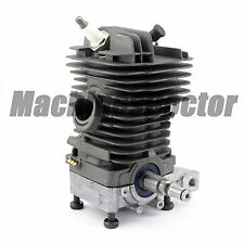 49MM Cylinder PISTON Crankshaft ENGINE MOTOR 4 STIHL MS390 MS290 MS310 029 039
