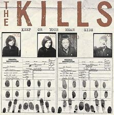 Keep On Your Mean Side, The Kills, New
