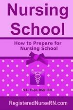How to Prepare for Nursing School by S. L. Page (2013, Paperback)