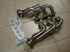 RHD Exhaust Header Headers 350Z Z33 G35 Coupe Skyline 350GT VQ35DE 3.5L