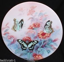 On Gossamer Wings ~ 4. Bradex Schmetterling Sammelteller MALACHITES ~ Lena Liu