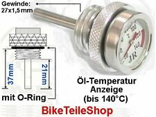 Oil temperature gauge °C f. Yamaha XJ 650 700 Maxim XJ650 XJ700 and others ....