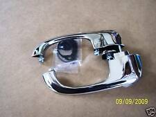 1968-1979 NOVA X BODY OUTER DOOR HANDLES WITH HARDWARE DH02-681S