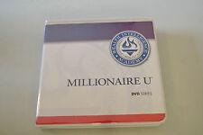 Wealth Intelligence Academy Millionaire U DVD Series S-11