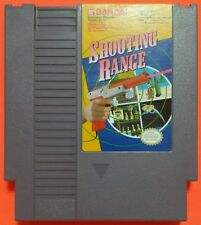 Shooting Range Nintendo NES Bandai Tested Works