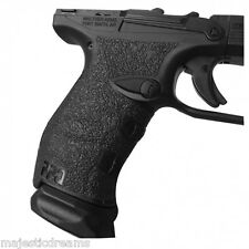 TALON Grips for Walther Arms PPQ M1 & M2 models   Rubber Texture  DLo602 22,9,40