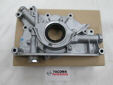 GENUINE OE Nissan Skyline R33 R34 RB25DET *ALL* OIL PUMP BRAND NEW 15010-5L800
