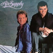 "12"" Air Supply (Just As I Am, Power Of Love) 80`s Arista"