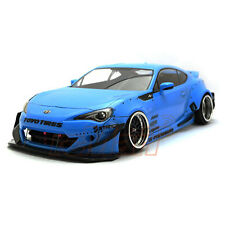 Addiction RC Toyota 86 Rocket Bunny V2 Body Parts Toyota 86 Subaru BRZ #AD009-6