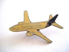 PINS RARE VINTAGE AEROMARITIME AVION AVIATION PLANE wxc 28