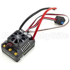 Hobbywing EZRUN MAX6-V3 160A Water-proof Brushless ESC 1/6 RC Car Truck 1:6