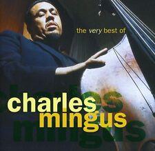 Charles Mingus - Very Best of Charles Mingus [New CD]