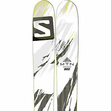 Salomon MTN Lab Alpine Touring / Freeride Ski - NEW 2017 - 184cm
