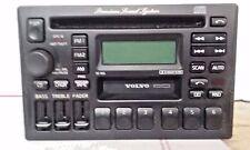 VOLVO V90 S90 S70 V70 V40 S40 850 960 Radio Stereo Cassette CD Player -816