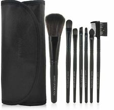 Makeup Kit Brush Set with Pouch and 7 Brushes - Brand New