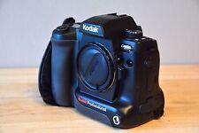 Kodak DCD Pro SLR/c digitale Spiegelreflex-Kamera, Body inkl. Akku & Ladestation