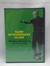 Classic Classes 3: Slow Intermediate Class with Finis Jhung BRAND NEW