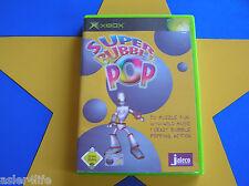 SUPER BUBBLE POP - XBOX