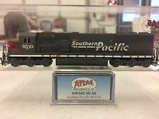 *** Atlas *** SP Southern Pacific RD # 5510 / SD-50  / DC Powered  ***