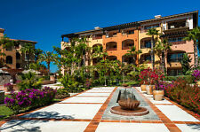 1BR HACIENDA DEL MAR CABO SAN LUCAS MEXICO MARCH 27-APRIL 3, 2017 RENTAL