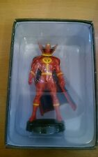DC Comics Super Hero Collection Red Tornado Boxed Figure