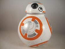 """Star Wars """"bb-8"""" hucha personaje starwars guerra de las estrellas 13 cm Money Bank"""