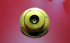 ATMOS CLOCK MOVEMENT COMPLETE MAINSPRING WITH CASE PARTS FOR ATMOS 528 526 522