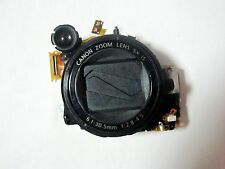 Zoom Lens Unit For Canon Powershot G10 G11 G12 IS LENS Camera Repair Part