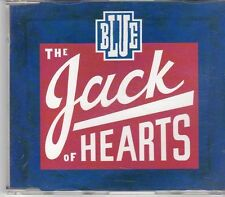 (EN15) The Jack Of Hearts, Blue - 1990 DJ CD