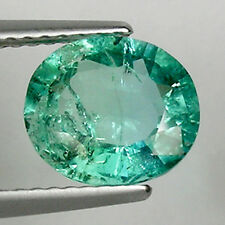 "1.94ct RARE  PARAIBA HUGE'"" BLUE GREEN MOZAMBIQUE NATURAL TOURMALINE See Coment"