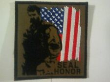 Patch Special Forces honor Red wings Lone survivor airsoft softair morale toppa