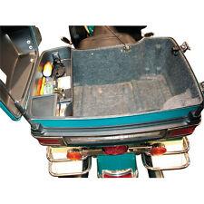 Hardbagger Tour Pack Pak Top Shelf Tray Organizer Harley Touring 1993-2013