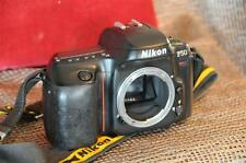 Vintage Nikon F 50 Body Only…  For parts only...