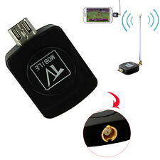 Micro USB DVB-T ISDB-T Digital Mobile ez TV Tuner Receiver For Android Phone Tab