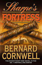 Sharpe's Fortress,GOOD Book
