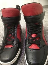 GIVENCHY MENS HIGH TOP TRAINERS
