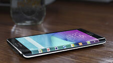 T Mobile Family Simple  Samsung Galaxy Note Edge SM-N915T SmartPhone NEAR MINT
