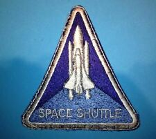 RARE NASA Collectable Space Shuttle Jacket Hat Hoodie Backpack Patch Crest C