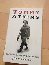 JOHN LAFFIN, TOMMY ATKINS