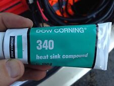 Dow Corning 340 Silicone Heat Sink Compound