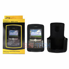 Otterbox Defender Blackberry 8800/8820/8830 Phone Cover Travel Case Black Matte