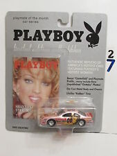 PLAYBOY LIMITED EDITION COLLECTIBLES DIE CAST SHANNON STEWART  PINK