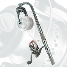 BIG GAME FISHING REELS EXTREME EXCLUSIVE LINE SPOOLER SYSTEM 001
