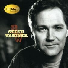 Ultimate Collection - Steve Wariner (2000, CD NEUF)