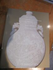 CHRISTIES HK IMPORTANT CHINESE CERAMICS , WORKS OF ART DEC 3,2008 + RESULTS