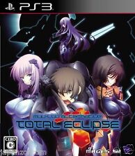 Used PS3 Muv-Luv Alternative PLAYSTATION 3 SONY JAPAN JAPANESE IMPORT