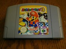 Mario Party 3 für Nintendo 64 N64