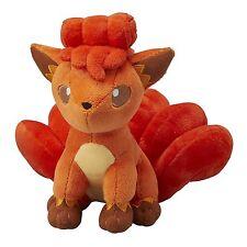Pokemon gehen Vulpix Plüsch weiches Teddy-angefüllte Puppe-Kind-Spielzeug 30cm
