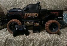 New Bright 1:6 Scale Off Road Race Truck - Mud Slinger